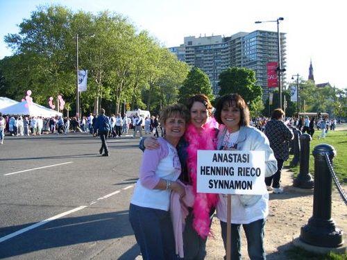 Mom, Me & Donna