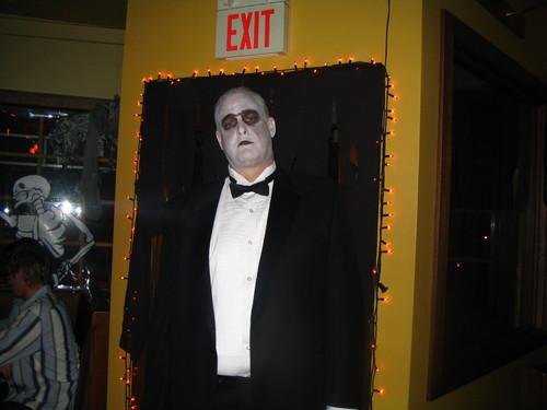 dead doorman